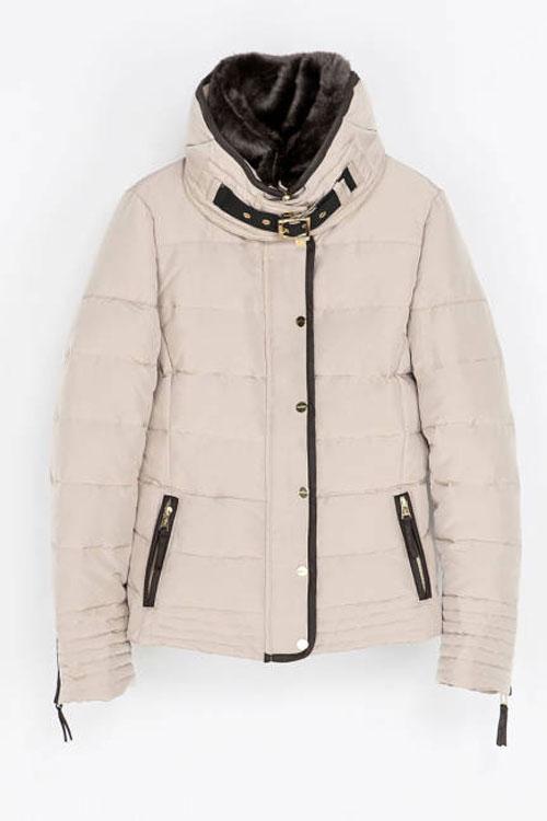 Áo Down Jacket